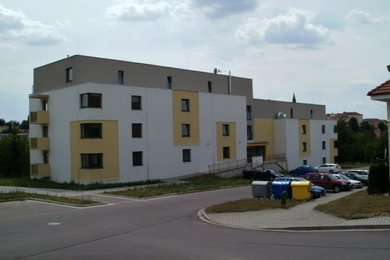 Prodej, byt 3+kk, 82 m2, Jemnice, Ev.č.: 00091