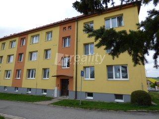 Pronájem byt 2+kk, 52 m2, Náměšť nad Oslavou