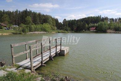 Prodej pozemků 7794 m2 a 2436 m2 v rekreační oblasti Bělizna v katastru obce Pucov