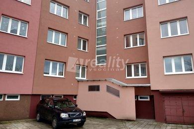 Prodej, byt 3+1, 71 m2, Znojmo