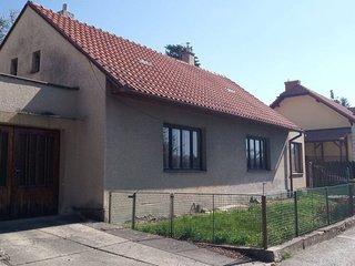 Prodej rodinného domu, Náměšť nad Oslavou