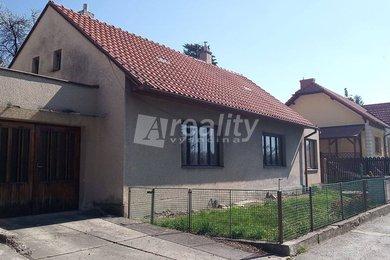 Prodej rodinného domu, Náměšť nad Oslavou, Ev.č.: 00114