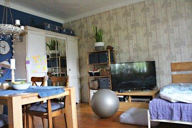 Prodej bytu 2+kk, Jihlava, Gorkého, Ev.č.: 00119