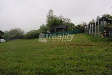 Prodej pozemku - trvalý travní porost, 1.473 m², Velké Meziříčí, Ev.č.: 00126