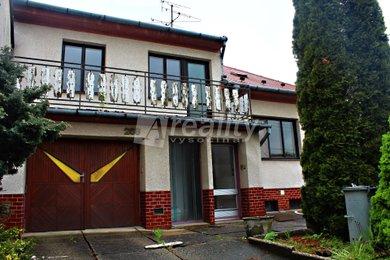 Prodej rodinného domu, Vladislav, Ev.č.: 00127