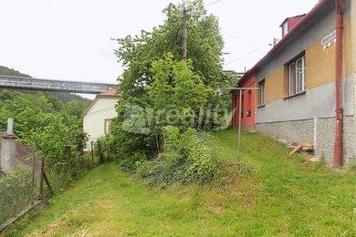 Prodej rodinného domu, Třebíč, Stařečka, Ev.č.: 00139
