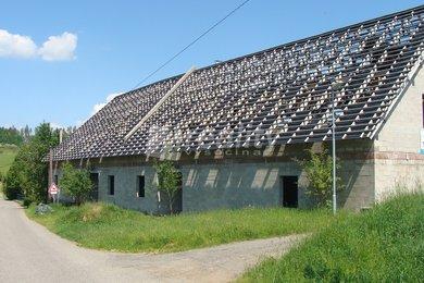 Prodej zemědělské usedlosti, 1.440 m2, Bezděkov u Krásné Hory, okr. Havlíčkův Brod, Ev.č.: 00144