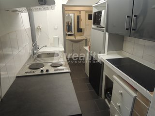 Pronájem bytu 2+1, 51 m² v obci Březník
