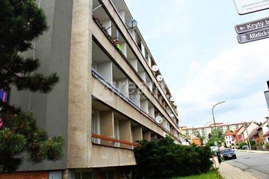 Prodej byt 2+kk, 40 m2, Třebíč, Ev.č.: 00149