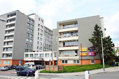 Prodej byt 2+kk, 40 m2, Třebíč