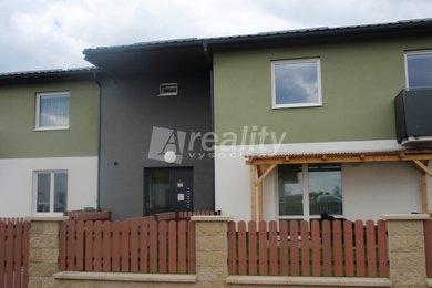 Pronájem bytu 3+kk,  61,8 m², Lavičky, Ev.č.: 00150