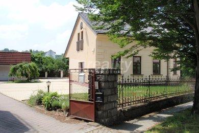 Pronájem kancelářských prostor, 150 m², Velké Meziříčí, Ev.č.: 00157