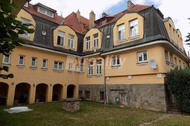 Prodej bytu 4+1, 120m² - Jihlava