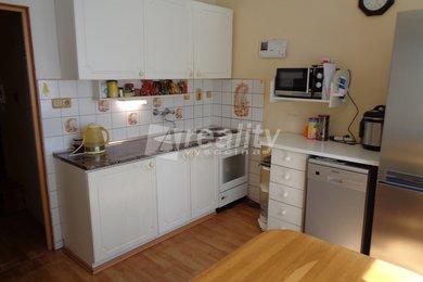 Prodej bytu 3+1, 61 m2, Otín, Jindřichův Hradec, Ev.č.: 00174