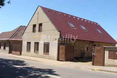 Prodej rodinného domu v Seči, Ev.č.: 00178