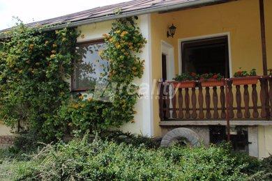 Pronájem bytu 1+1, 45 m² - Kundratice u Křizanova