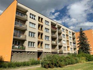 Prodej, bytu 3+1 s balkonem, 80m², Sezimovo Ústí