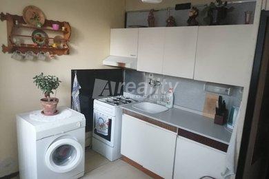 Prodej byt 1+1, 33 m², Jihlava, Bedřichov,Sokolovská