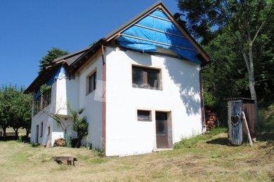 Prodej chaty, 85m²  Olší nad Oslavou u Velkého Meziříčí, Ev.č.: 00190