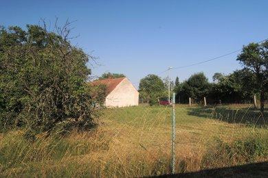 Prodej stavebního pozemku 1243 m², Mohelno, okres Třebíč, Ev.č.: 00192