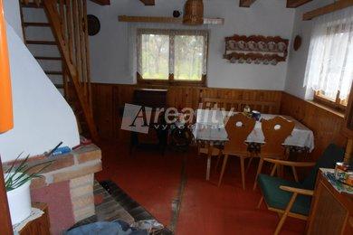 Prodej zahrady s chatou, Žirovnice, Ev.č.: 00196