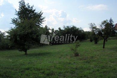 Prodej pozemku pro bydlení 1.500 m² - Ruda, Ev.č.: 00200