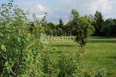 Prodej pozemku pro bydlení 1.500 m² - Ruda