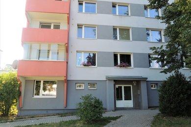 Prodej bytu 3+1 ulice Královský vršek, Jihlava, Ev.č.: 00215