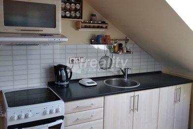 Prodej družstevního bytu 2+1 v Havlíčkově Brodě, Ev.č.: 00224