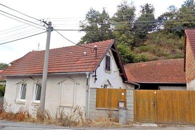 Prodej rodinného domu, Velké Meziříčí - Mostiště, Ev.č.: 00236