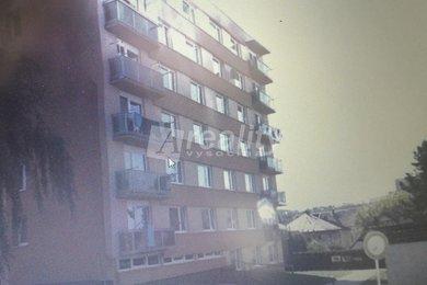 Prodej bytu 2+1, Světlá nad Sázavou, Ev.č.: 00238