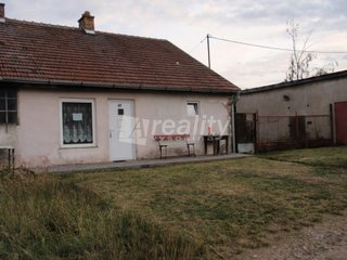 Prodej rodinného domu 79 m2, Krahulov u Třebíče