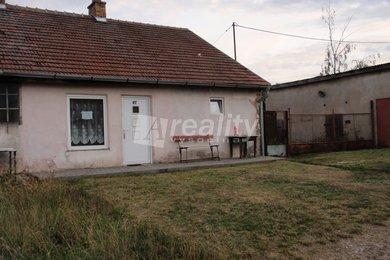 Prodej rodinného domu 79 m2, Krahulov u Třebíče, Ev.č.: 00241