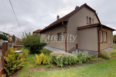 Prodej rodinného domu 3+1, 130 m² , pozemek 830 m2 Bystřice nad Pernštejnem, okres Žďár nad Sázavou, kraj Vysočina, Ev.č.: 00242