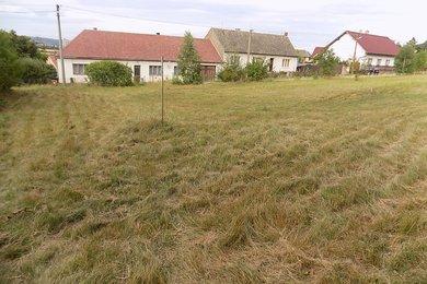 Prodej stavebního pozemku, Čechočovice, 2579m2, Ev.č.: 00245