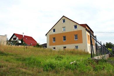 Prodej pozemku, 386 m2, Těšetice u Znojma, Ev.č.: 00246