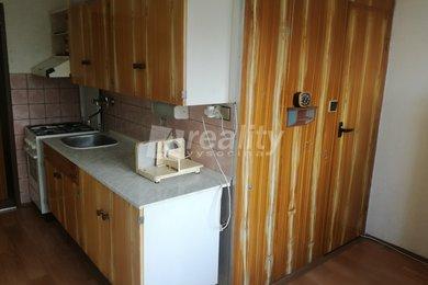 Prodej bytu 2+1 v osobním vlastnictví v Jihlavě, Ev.č.: 00250