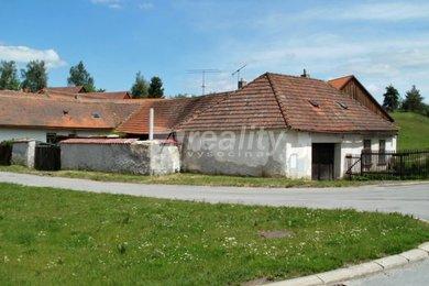 Prodej, Rodinné domy, 90m² - Strachoňovice, Ev.č.: 00252