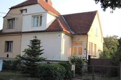Prodej rodinný dům 100 m², pozemek 446 m2, Hrotovice, okres Třebíč, kraj Vysočina, Ev.č.: 00253