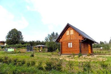 Prodej chaty - roubenky, 1097m² - Větrný Jeníkov, Ev.č.: 00255