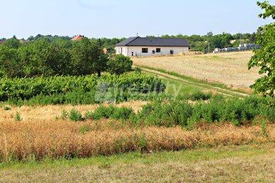 Prodej stavebního pozemku, 1869 m2, Miroslav, Ev.č.: 00260