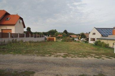 Prodej pozemek pro bydlení 577 m² - Nárameč, okres Třebíč, kraj Vysočina, Ev.č.: 00268