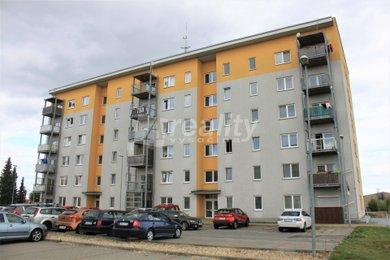 Prodej bytu 4+kk, 104 m² - Velká Bíteš, Ev.č.: 00269