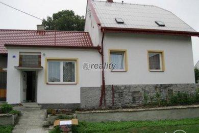 Prodej rodinného domu, Vepříkov u Chotěboře, Ev.č.: 5406