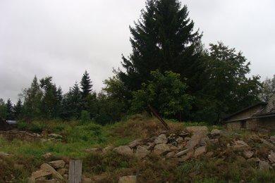 Prodej stavebního pozemku v obci Bílek u Chotěboře, Ev.č.: 00271