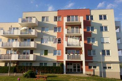 Prodej byt 2+kk s lodžií, 67 m², Jihlava, Ev.č.: 00272