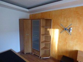 Pronájem bytu 1+1 s lodžií, Náměšť nad Oslavou