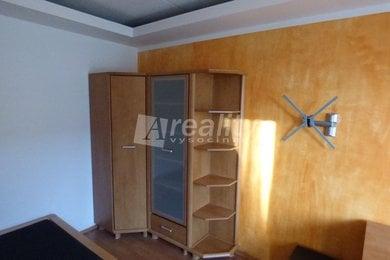 Pronájem bytu 1+1 s lodžií, Náměšť nad Oslavou, Ev.č.: 00276