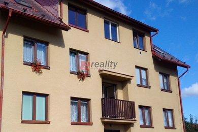 Prodej, byty 4+1, 100 m² - Lhenice, Ev.č.: 0451