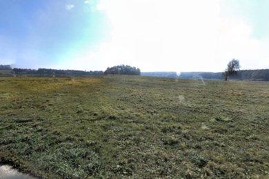 Prodej, Zemědělská půda, 1000 m² - Jarošov nad Nežárkou, Ev.č.: 00281